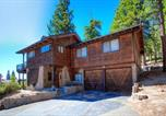 Location vacances Reno - Dogs and Views by Lake Tahoe Accommodations-1