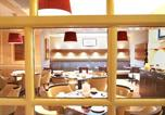 Hôtel Scarborough - Crown Spa Hotel Scarborough by Compass Hospitality-3