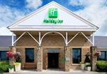 Hôtel Halifax - Holiday Inn Leeds Brighouse, an Ihg Hotel-4