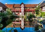 Hôtel Benneckenstein (Harz) - Hotel Gut Voigtlaender-1