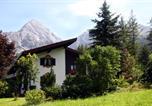 Location vacances Biberwier - Gästehaus Sylvia-3