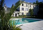 Hôtel Saumur - Chambre D' Hôtes La Lucasserie-1