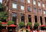 Hôtel La Plata - Faena Apartment Luxury Puerto Madero Buenos Aires-2