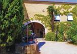 Location vacances Saint-Gervais - Two-Bedroom Apartment in Sabran-1