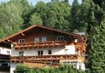 Location vacances Zell am See - Modern Villa near Ski Area in Zell am See-1