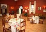 Location vacances Castellar de Santiago - Casa Rural El Almoraduz-3