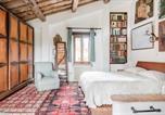 Location vacances Penna in Teverina - Enchanting 600-year-old Farmhouse In Amelia-3