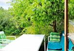 Location vacances Grenå - Three-Bedroom Holiday home in Grenaa 1-1