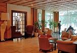 Hôtel Vladimir - Hotel Complex Klyazma-2