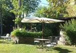 Hôtel Volterra - B&B Countryhouse Villa Baciolo-1