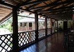 Location vacances Otavalo - Hacienda San Isidro De Iltaqui-3