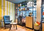 Hôtel 4 étoiles Noisy-le-Grand - Aparthotel Adagio Paris Bercy Village-3