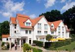 Hôtel Saerbeck - Hotel Leugermann-1