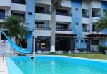 Hôtel Balneário Camboriú - Golden Marina Hotel