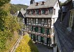 Hôtel Butgenbach - Haus Stehlings-2