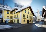 Hôtel Sankt Veit im Pongau - Hotel Grafenwirt-1