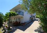 Location vacances Janjina - Apartments Neven-2