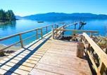 Location vacances Duncan - Sea Breeze Ocean Front Home-1