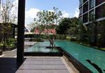 Location vacances  Thaïlande - Baan Kunkoey Hua Hin Condo by Peerasut-1