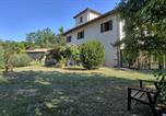 Location vacances Terranuova Bracciolini - Villa Marina-4