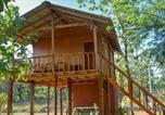 Hôtel Sigirîya - Sigiri Free View Tree House-1