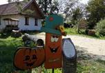 Location vacances Szentgotthárd - Őrségi Szalma Vendégház-2