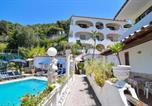 Hôtel Casamicciola Terme - Hotel Villa Fiorentina-1