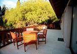 Location vacances Villa General Belgrano - Blackstone Apart Boutique Hotel-2
