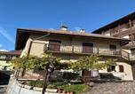 Location vacances Fiavè - Pleasant Holiday Home in Stenico with Fireplace-1