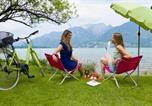 Location vacances Strobl - Girbl bio Apartments - Lifestyle-2