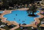 Hôtel Tunisie - Marina Palace-2