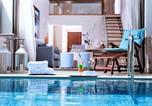 Villages vacances Ierapetra - Castello Boutique Resort & Spa (Adults Only)-1