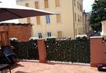 Hôtel Savone - La terrazza-4