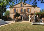 Location vacances Montauban - La Ferme aux portes de Montauban - Avec piscine-4