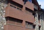 Location vacances  Province de Lleida - Apartament Esterri Centre-1