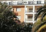 Hôtel Province d'Ascoli Piceno - B&B Attico Mare-3