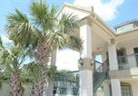 Hôtel Houston - Scottish Inn and Suites Nrg Park/Texas Medical Center - Houston-2