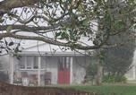 Hôtel Toowoomba - Bunnyconnellen Olive Grove & Vineyard-1