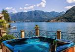 Location vacances Torno - Moltrasio Villa Sleeps 10 Pool Air Con Wifi-3