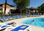 Location vacances  Landes - Résidence Amarine-1