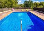 Location vacances Roda de Barà - Villa Peixos-3