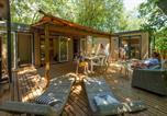 Camping Collias - Yelloh! Village - Camping Les Cascades-2