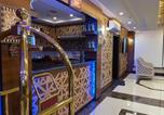 Hôtel Najran - واجهة نجران للوحدات السكنية-4
