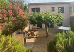 Location vacances Figari - Chambres et tables d'hôtes Zélia & Jacques Berquez-1