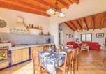 Location vacances Contessa Entellina - La casa sul lago-3