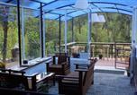 Hôtel Ella - Hi Lanka Backpackers-4