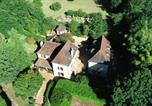 Hôtel Mauzens-et-Miremont - Le Noyer Résidence-4