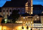 Hôtel Passau - Hotel-Restaurant Am Paulusbogen