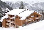 Location vacances  Savoie - Residence Les Chalets de Florence-1