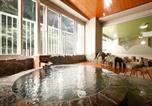 Hôtel Matsuyama - Hotel Taihei-4